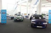 Stand ClubFord Exporom AutoMoto Show 2013