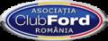 ClubFord logo