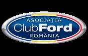 Sigla Asociatiei ClubFord Romania